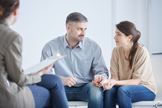 marriage crisis counseling